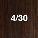 Medium Brown/Auburn - 4/30