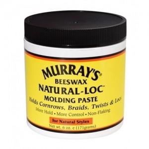 Murray's Natural-loc Molding Paste 6 Oz
