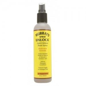 Murray's Spray Unlock™ 8 Oz