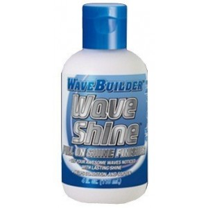 Wave Builder Wave Shine™full On Shine Finisher 4 Oz