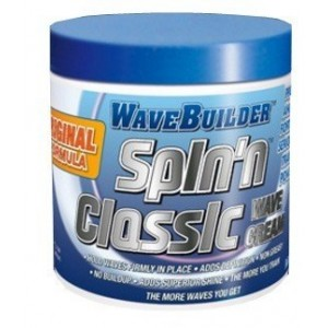 Wave Builder  Spin′n Classic™ Wave Cream 8z