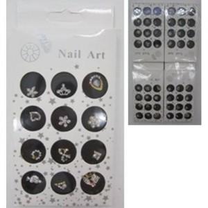 Ebo Nail Gem 4258