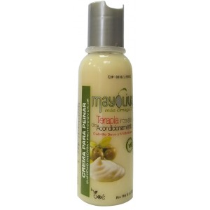 Mayoliva Intensive Leave-on Conditioner 4.2 Oz
