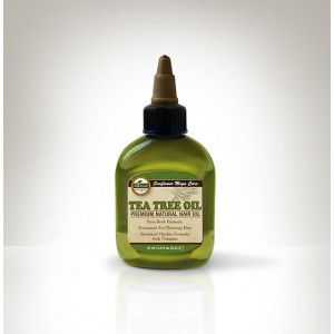 DIFEEL PREMIUM TEA TREE OIL 2.5 OZ