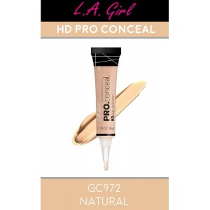 L.a Girl Pro.conceal Gc972 Natural