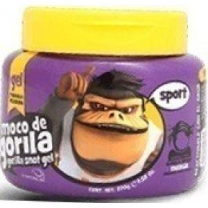 Moco De Gorila Sport Style Hair Gel  9.52 Oz