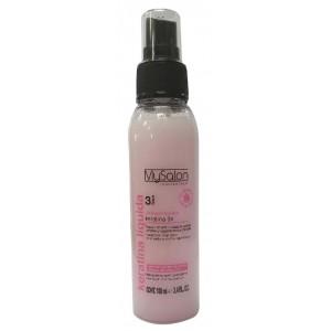 Mysalon 3x Liquid Keratin 3 Fase 3.4 Oz
