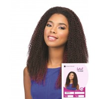 SENSATIONNEL SYNTHETIC INSTANT WEAVE HALF WIG JAMAICA (INSTANT WEAVE)