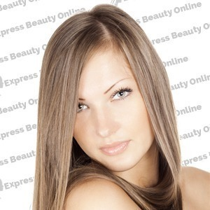 "20"" tape in -20 pcs 100% human hair extensions  - beige blonde (7b)"