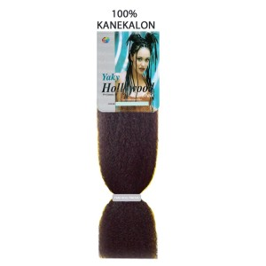 Royal Zury Synthetic 100% Kanekalon Braids Yaki Hollywood Braid