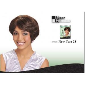 Beauty Element New Tara 28 Pcs 100% Human Hair Weave