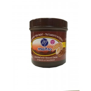 Maru Nourishing Hair Treatment With Natural Cocoa 16 Oz