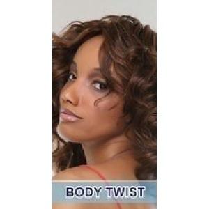 she human hair weaveing deep wave body twist