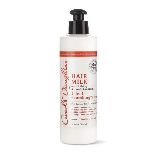 Carols Daughter Hair Milk 4-in-1 Combing Creme