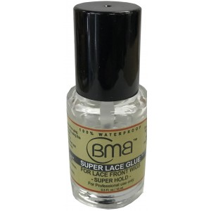 Bmb Super Hold Super Lace Glue 0.5oz