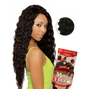 Eve 100% Unprocessed Brazilian Virgin Remy Human Hair Weave Malaysian Wave