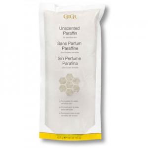 gigi unscented paraffin sensative skin