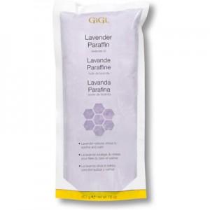 gigi lavender paraffin