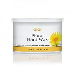 gigi floral hard wax stripless wax