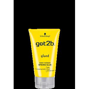 Schwarzkopf Got 2b Glue Styling Spiking Glue 6 Oz