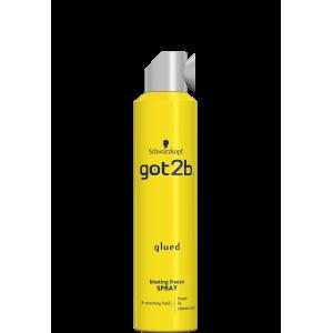 Schwarzkopf Got 2b Glued Blasting Freeze Spray 12 Oz