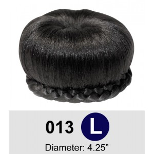 Urban Beauty Dome 013 L Hair Bun