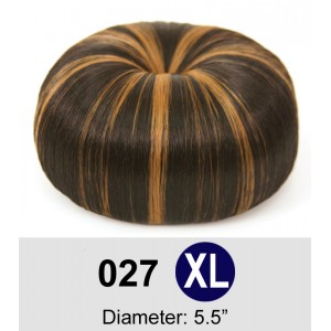 Urban Beauty Dome 027 Xl Hair Bun