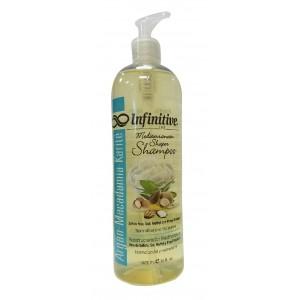 Infinitive Mediterranean Shaper Shampoo 16 Oz