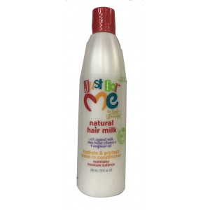 Just For Me Natural Hair Milk Leave In Conditioner 10 Oz