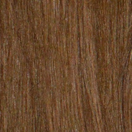 18 clip in - 9pcs 100% human hair extensions - medium ash brown/light ash brown (10/14)
