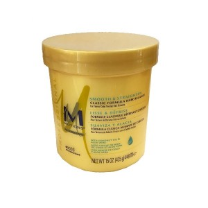 Motions Classic Formula Hair Relaxer Super 15 Oz