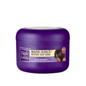 Dark And Lovely®healthy Gloss 5 Moisture Hair Crème