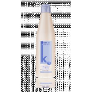 Salerm Keratin Shot Smoothing Cream 16oz