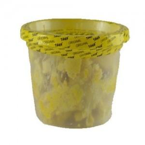 Taha African Shea Butter 100% Natural Chunky 10 Oz