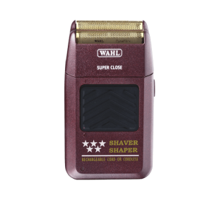 wahl 5-star shaver shaper red wa8061100