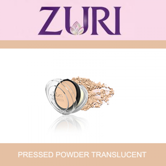 Zuri Pressed Powder Translucent