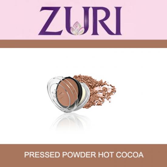 Zuri Pressed Powder Hot Cocoa